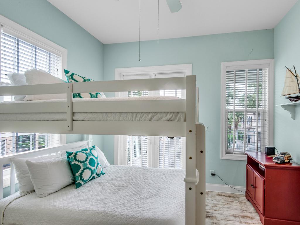Happy Days at Destin Pointe House/Cottage rental in Destin Beach House Rentals in Destin Florida - #41