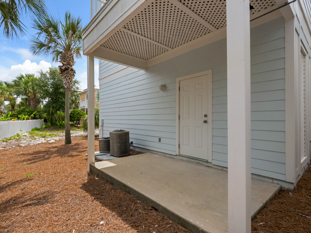 Happy Days at Destin Pointe House/Cottage rental in Destin Beach House Rentals in Destin Florida - #44
