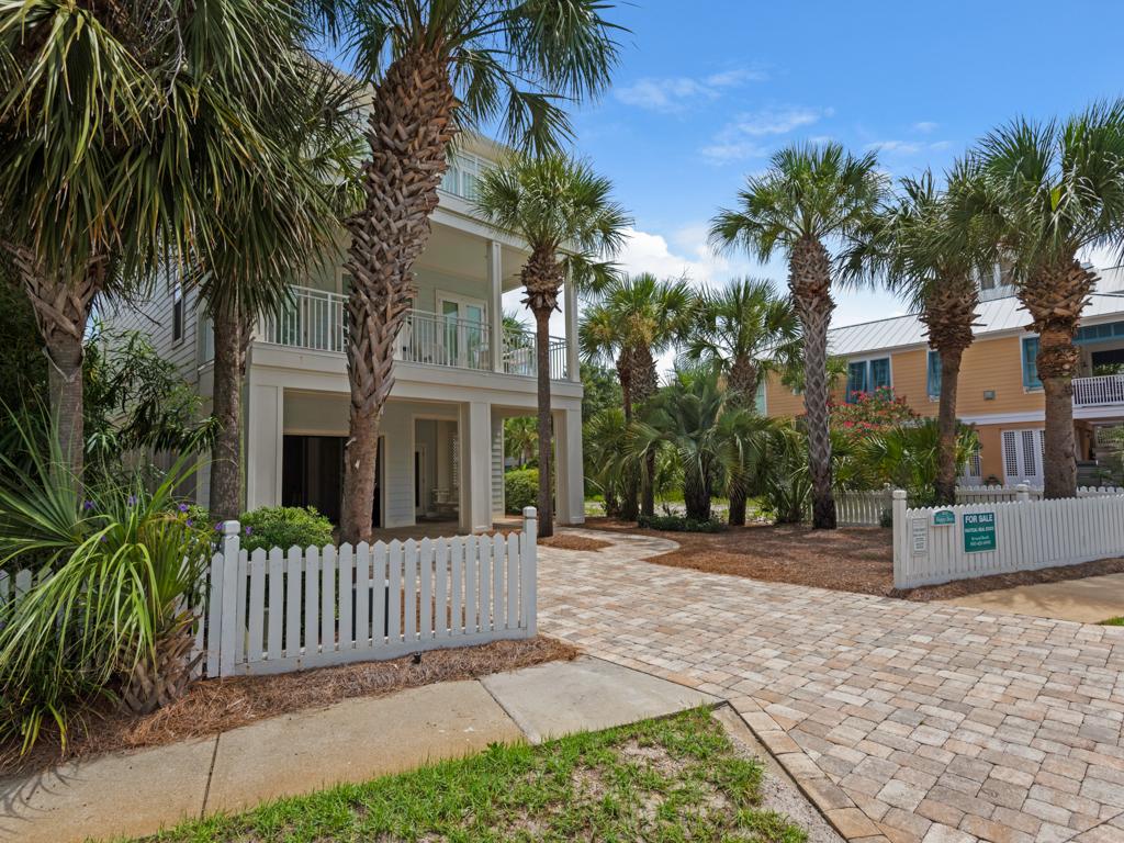 Happy Days at Destin Pointe House/Cottage rental in Destin Beach House Rentals in Destin Florida - #46