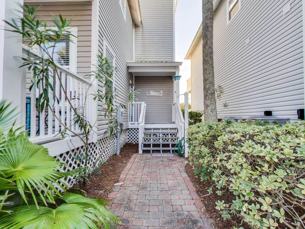 Happy House House/Cottage rental in Santa Rosa Beach House Rentals in Highway 30-A Florida - #3