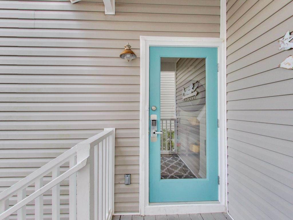 Happy House House/Cottage rental in Santa Rosa Beach House Rentals in Highway 30-A Florida - #4