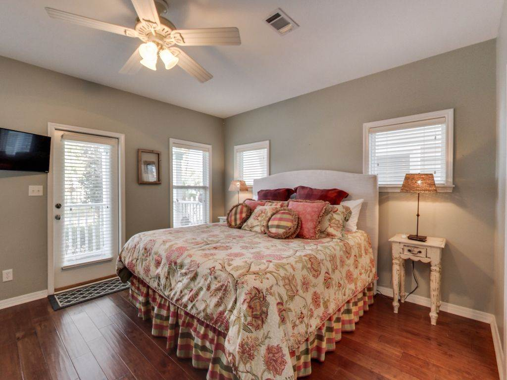 Happy House House/Cottage rental in Santa Rosa Beach House Rentals in Highway 30-A Florida - #10