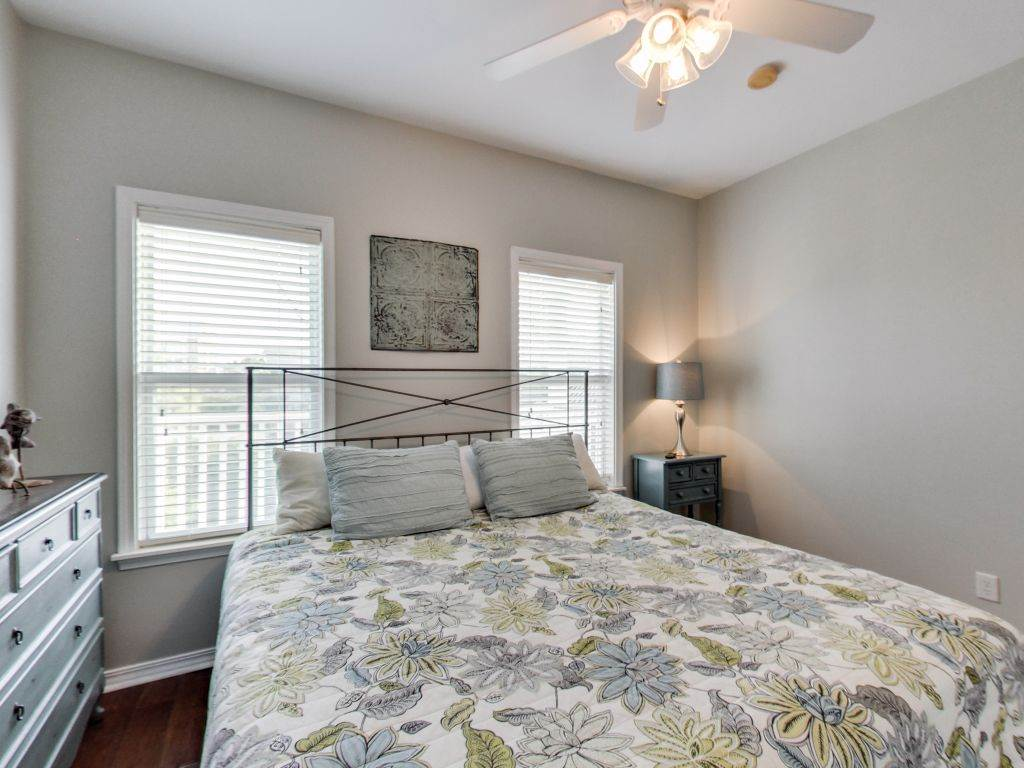 Happy House House/Cottage rental in Santa Rosa Beach House Rentals in Highway 30-A Florida - #14