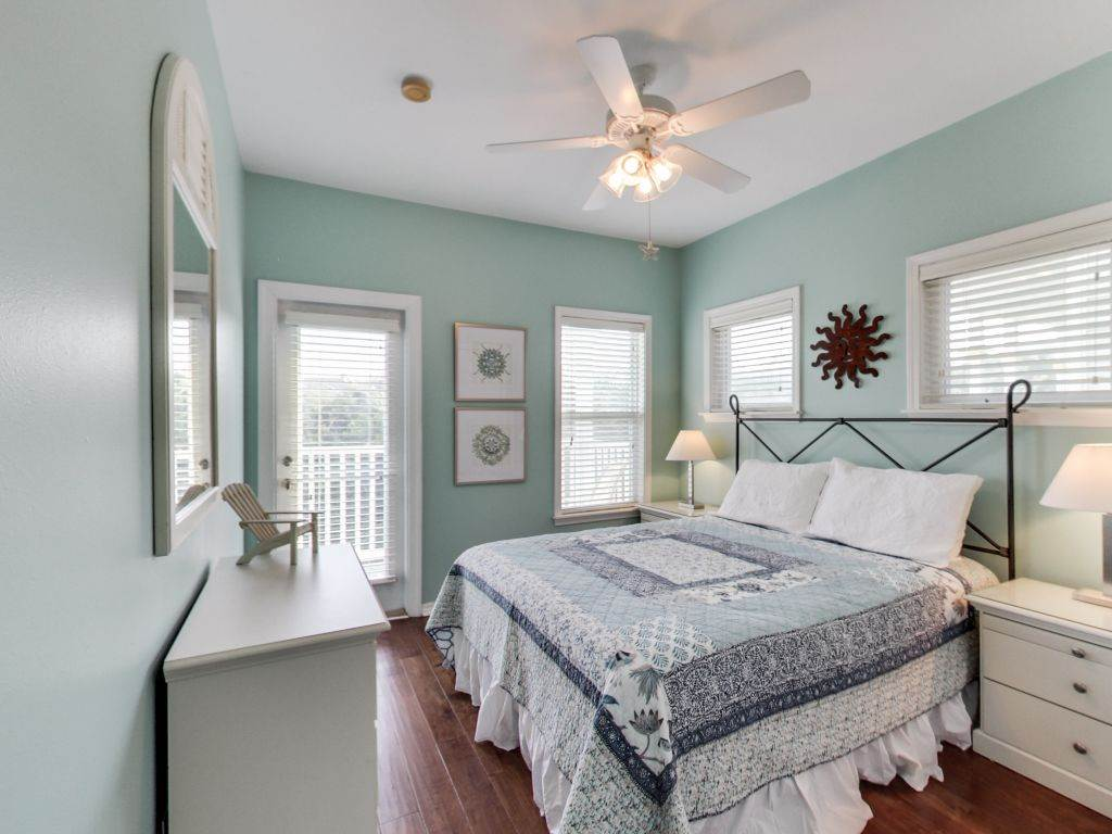 Happy House House/Cottage rental in Santa Rosa Beach House Rentals in Highway 30-A Florida - #16