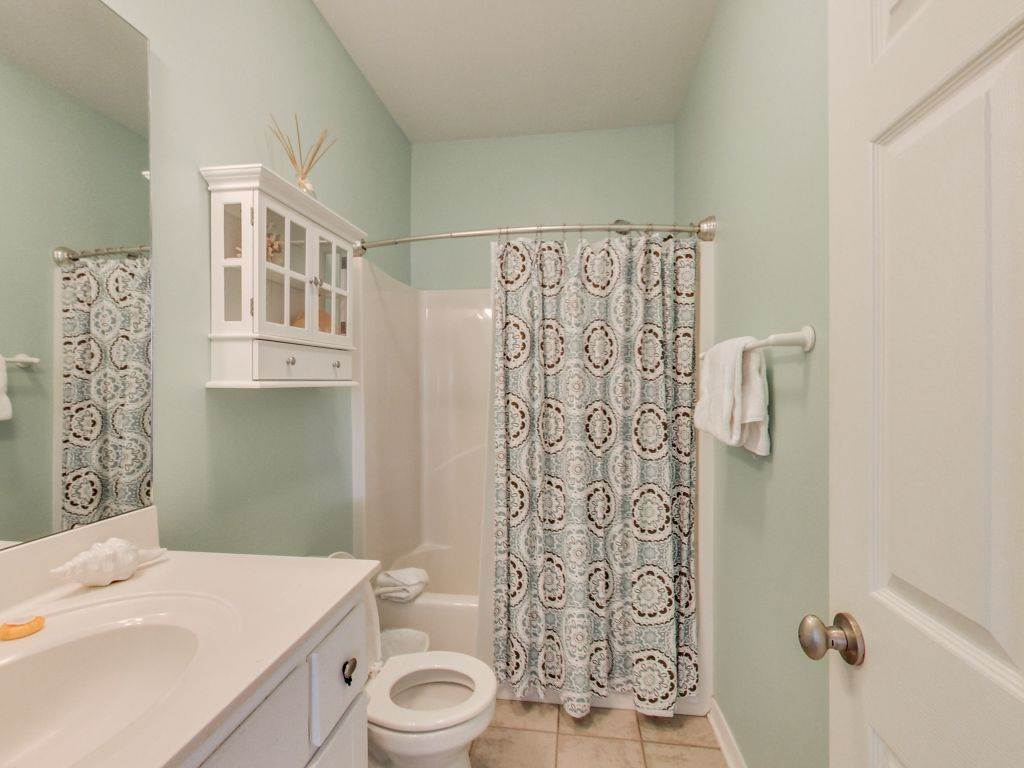 Happy House House/Cottage rental in Santa Rosa Beach House Rentals in Highway 30-A Florida - #23