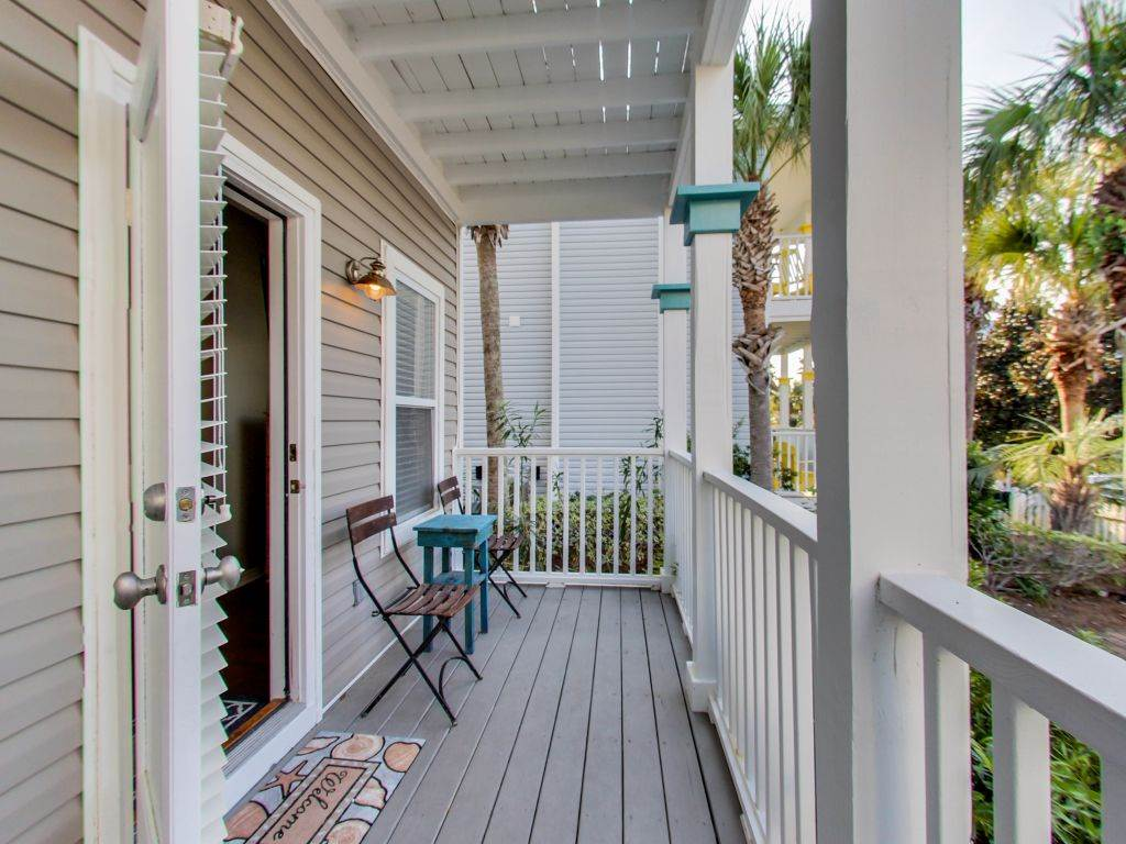 Happy House House/Cottage rental in Santa Rosa Beach House Rentals in Highway 30-A Florida - #25