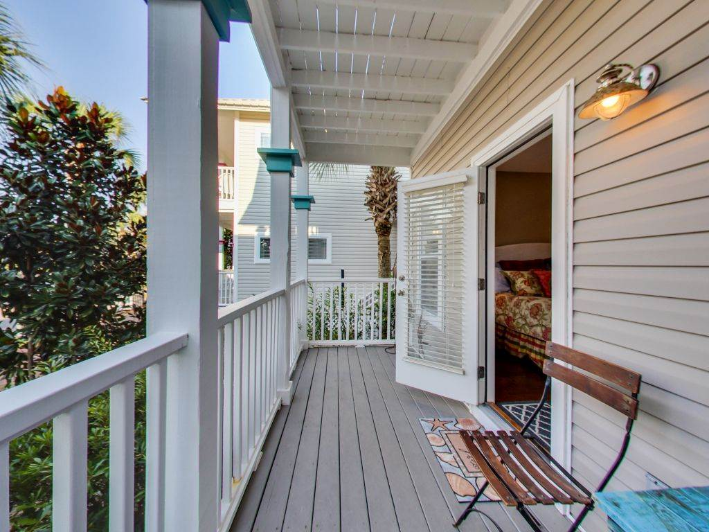 Happy House House/Cottage rental in Santa Rosa Beach House Rentals in Highway 30-A Florida - #26