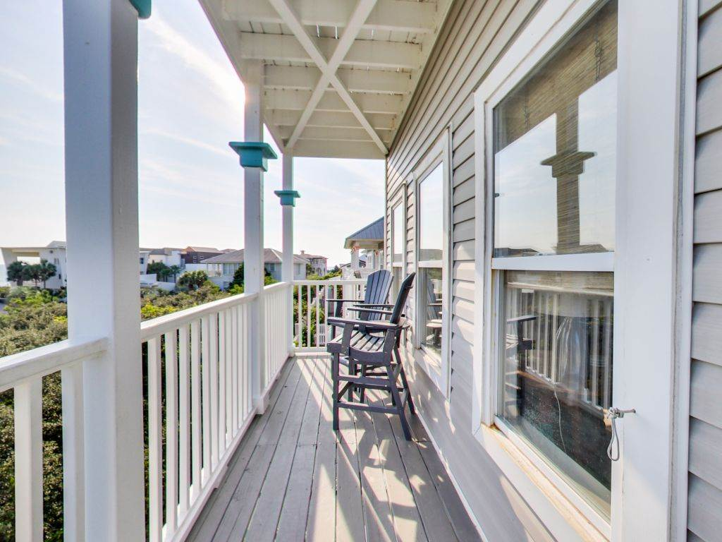 Happy House House/Cottage rental in Santa Rosa Beach House Rentals in Highway 30-A Florida - #27