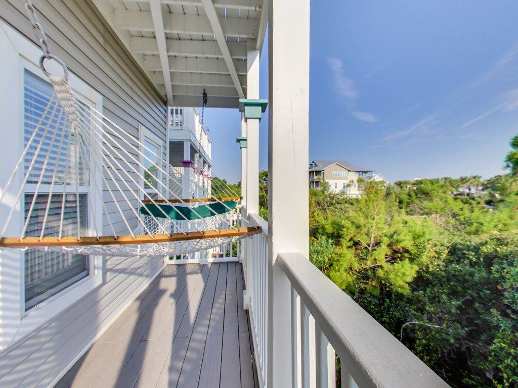 Happy House House/Cottage rental in Santa Rosa Beach House Rentals in Highway 30-A Florida - #28