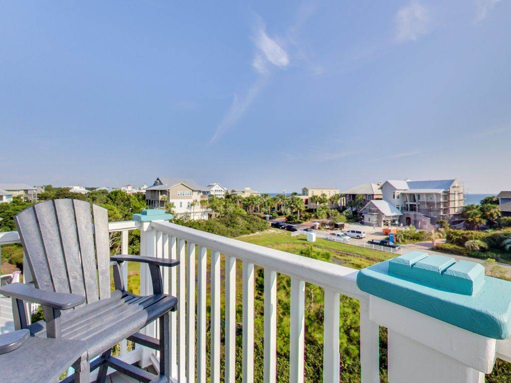 Happy House House/Cottage rental in Santa Rosa Beach House Rentals in Highway 30-A Florida - #29