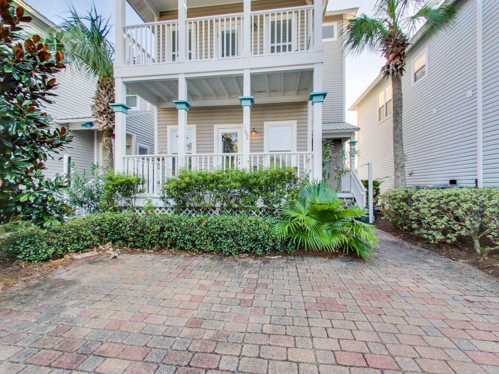 Happy House House/Cottage rental in Santa Rosa Beach House Rentals in Highway 30-A Florida - #30