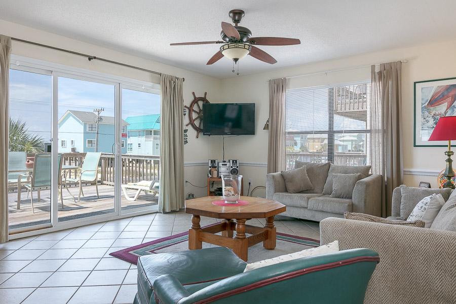 Heron Landing Unit 5 House/Cottage rental in Gulf Shores House Rentals in Gulf Shores Alabama - #2