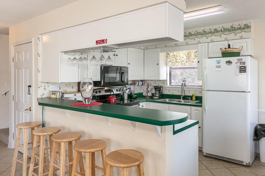 Heron Landing Unit 5 House/Cottage rental in Gulf Shores House Rentals in Gulf Shores Alabama - #5