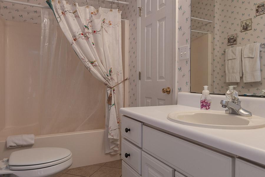 Heron Landing Unit 5 House/Cottage rental in Gulf Shores House Rentals in Gulf Shores Alabama - #14