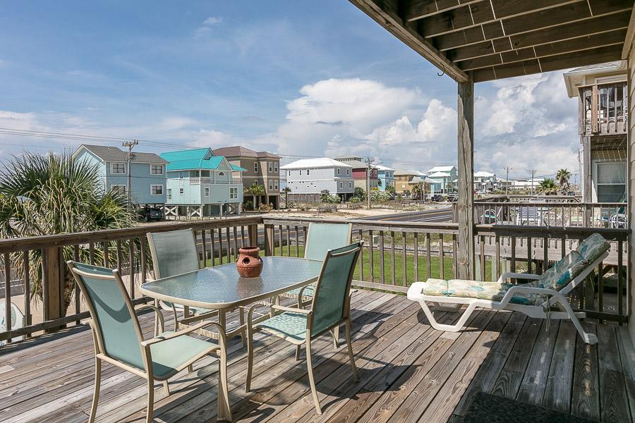 Heron Landing Unit 5 House/Cottage rental in Gulf Shores House Rentals in Gulf Shores Alabama - #15