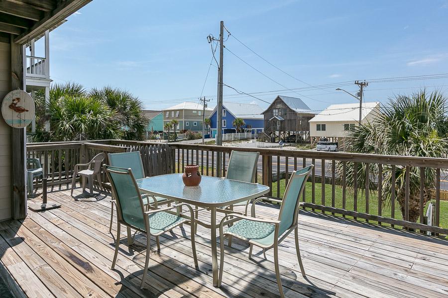 Heron Landing Unit 5 House/Cottage rental in Gulf Shores House Rentals in Gulf Shores Alabama - #16