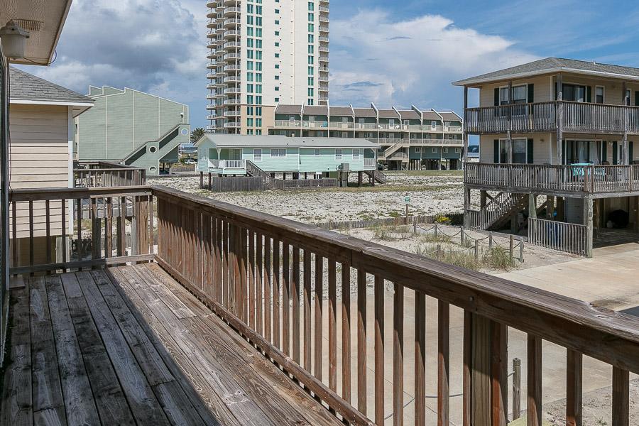 Heron Landing Unit 5 House/Cottage rental in Gulf Shores House Rentals in Gulf Shores Alabama - #22