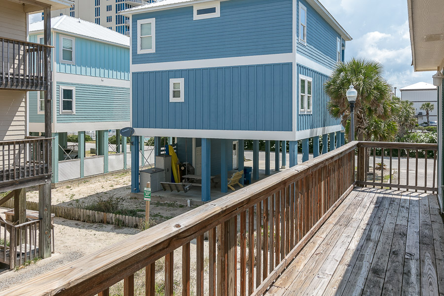 Heron Landing Unit 5 House/Cottage rental in Gulf Shores House Rentals in Gulf Shores Alabama - #23