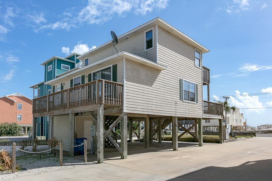 Heron Landing Unit 5 House/Cottage rental in Gulf Shores House Rentals in Gulf Shores Alabama - #26