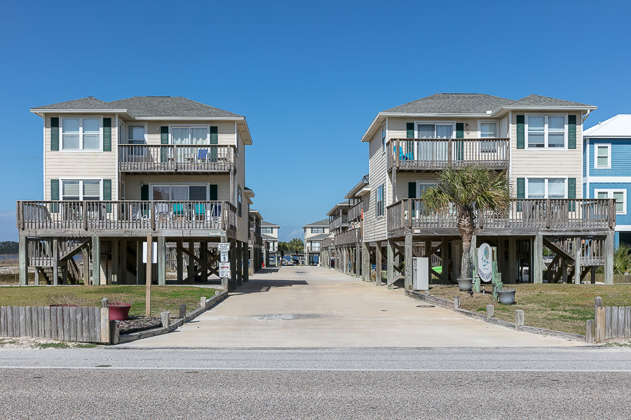 Heron Landing Unit 5 House/Cottage rental in Gulf Shores House Rentals in Gulf Shores Alabama - #28