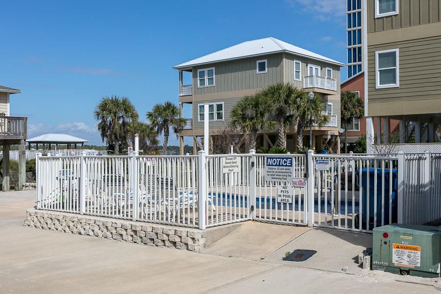 Heron Landing Unit 5 House/Cottage rental in Gulf Shores House Rentals in Gulf Shores Alabama - #29
