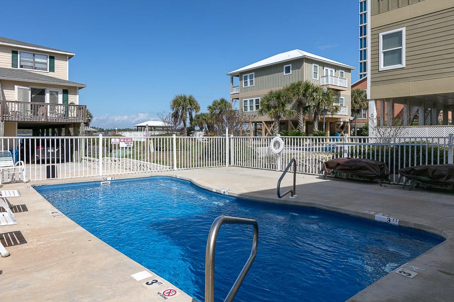 Heron Landing Unit 5 House/Cottage rental in Gulf Shores House Rentals in Gulf Shores Alabama - #30