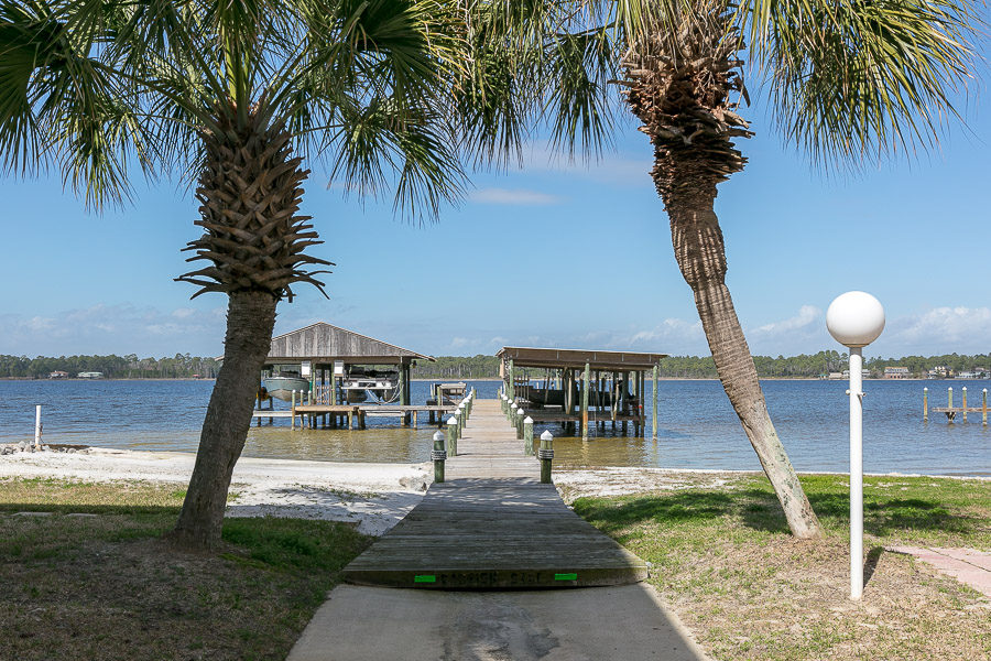 Heron Landing Unit 5 House/Cottage rental in Gulf Shores House Rentals in Gulf Shores Alabama - #31