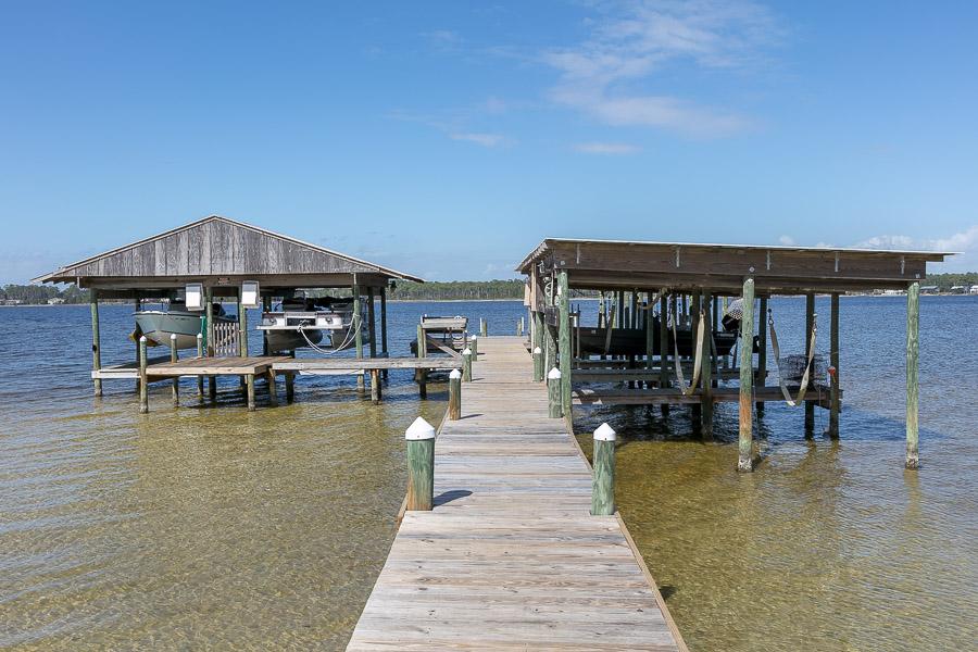 Heron Landing Unit 5 House/Cottage rental in Gulf Shores House Rentals in Gulf Shores Alabama - #32
