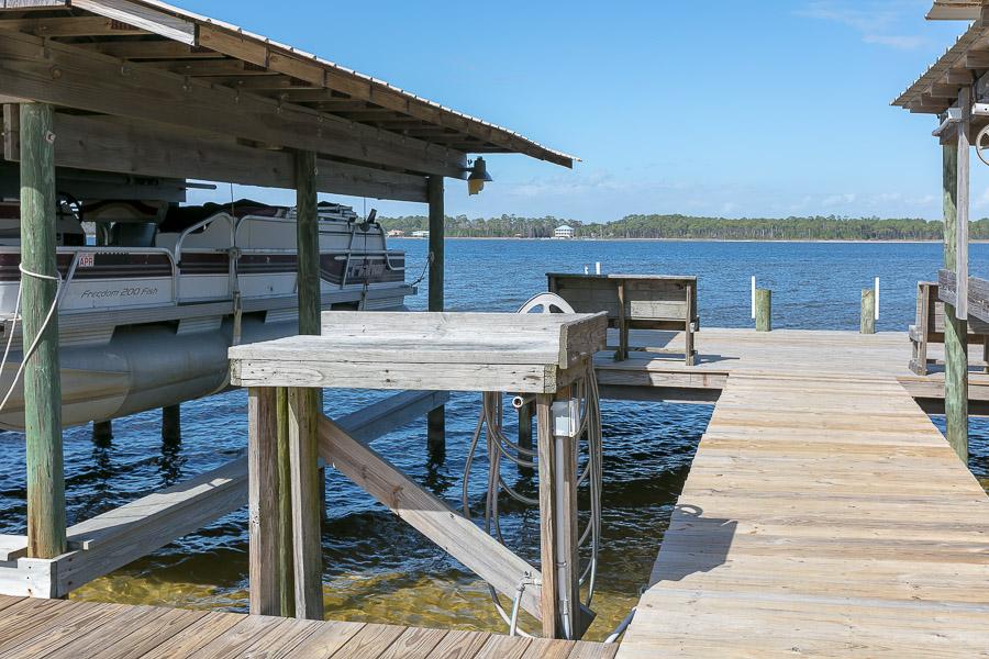 Heron Landing Unit 5 House/Cottage rental in Gulf Shores House Rentals in Gulf Shores Alabama - #33