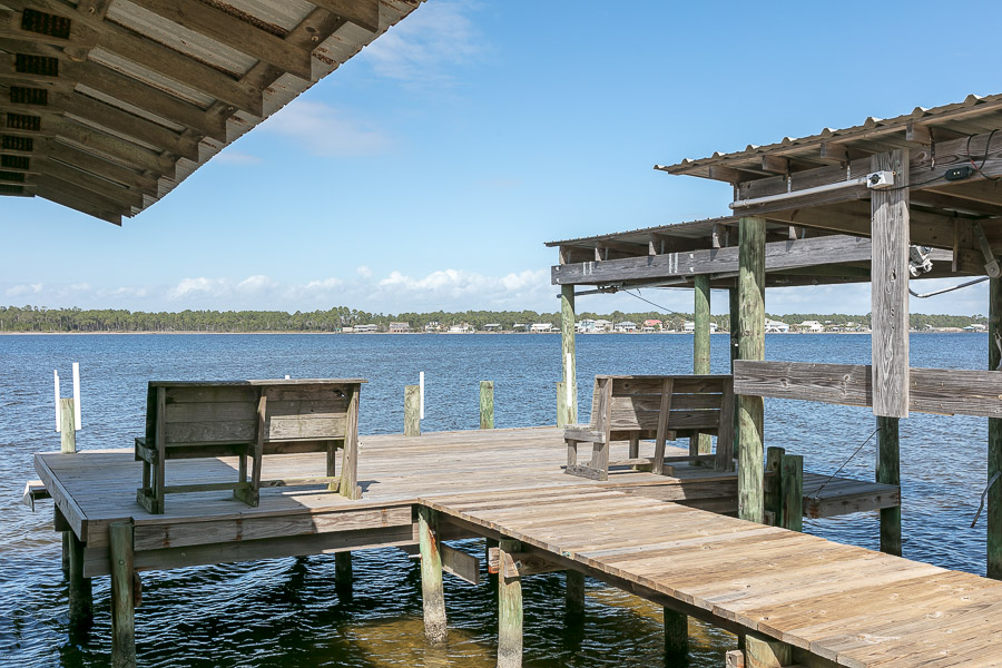 Heron Landing Unit 5 House/Cottage rental in Gulf Shores House Rentals in Gulf Shores Alabama - #34