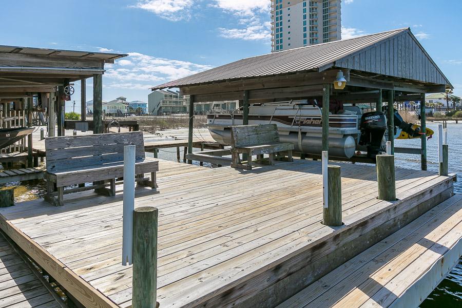 Heron Landing Unit 5 House/Cottage rental in Gulf Shores House Rentals in Gulf Shores Alabama - #35