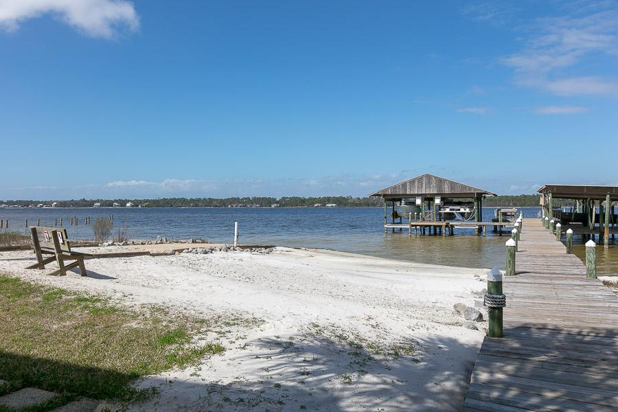 Heron Landing Unit 5 House/Cottage rental in Gulf Shores House Rentals in Gulf Shores Alabama - #38
