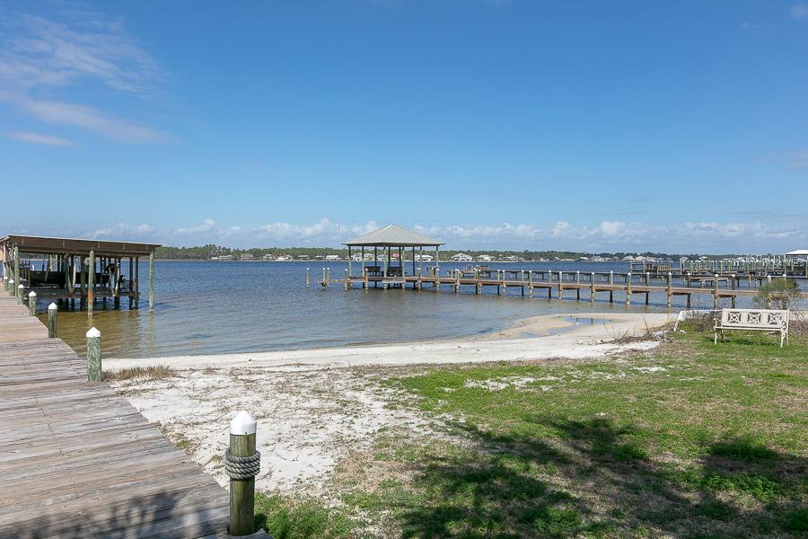 Heron Landing Unit 5 House/Cottage rental in Gulf Shores House Rentals in Gulf Shores Alabama - #39