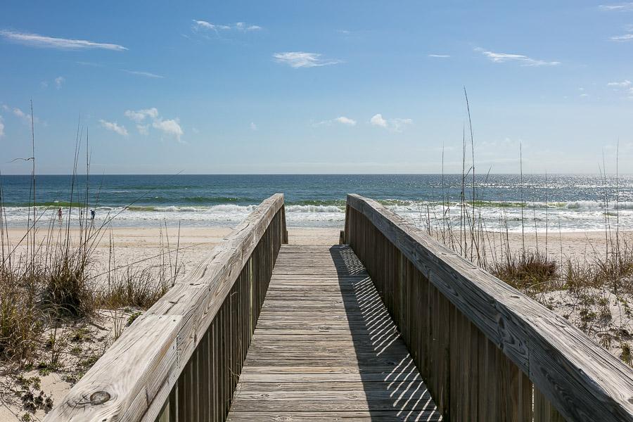 Heron Landing Unit 5 House/Cottage rental in Gulf Shores House Rentals in Gulf Shores Alabama - #45