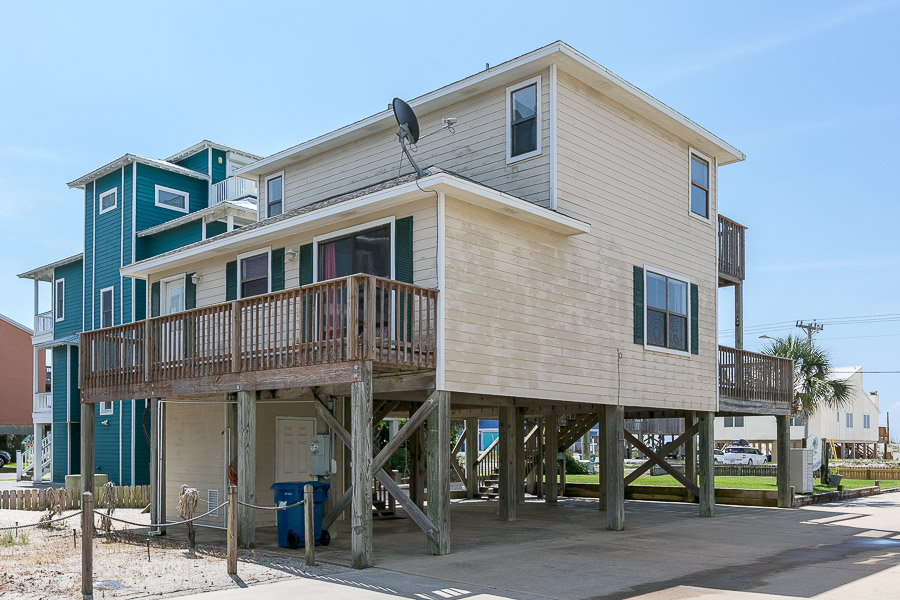 Heron Landing Unit 5 House/Cottage rental in Gulf Shores House Rentals in Gulf Shores Alabama - #50
