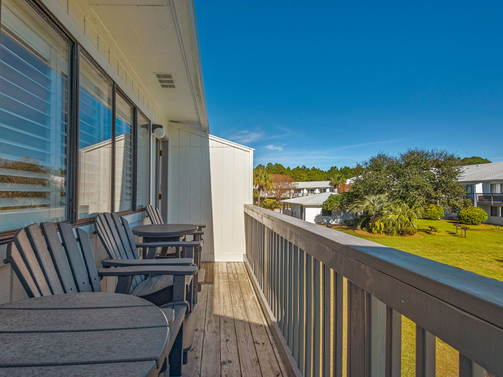 Hidden Beach Villas 202 House/Cottage rental in Santa Rosa Beach House Rentals in Highway 30-A Florida - #2