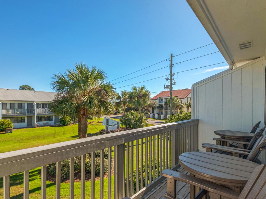 Hidden Beach Villas 202 House/Cottage rental in Santa Rosa Beach House Rentals in Highway 30-A Florida - #3