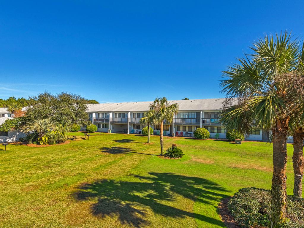 Hidden Beach Villas 202 House/Cottage rental in Santa Rosa Beach House Rentals in Highway 30-A Florida - #5