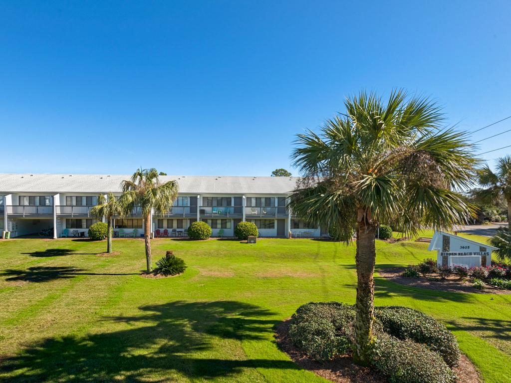 Hidden Beach Villas 202 House/Cottage rental in Santa Rosa Beach House Rentals in Highway 30-A Florida - #6