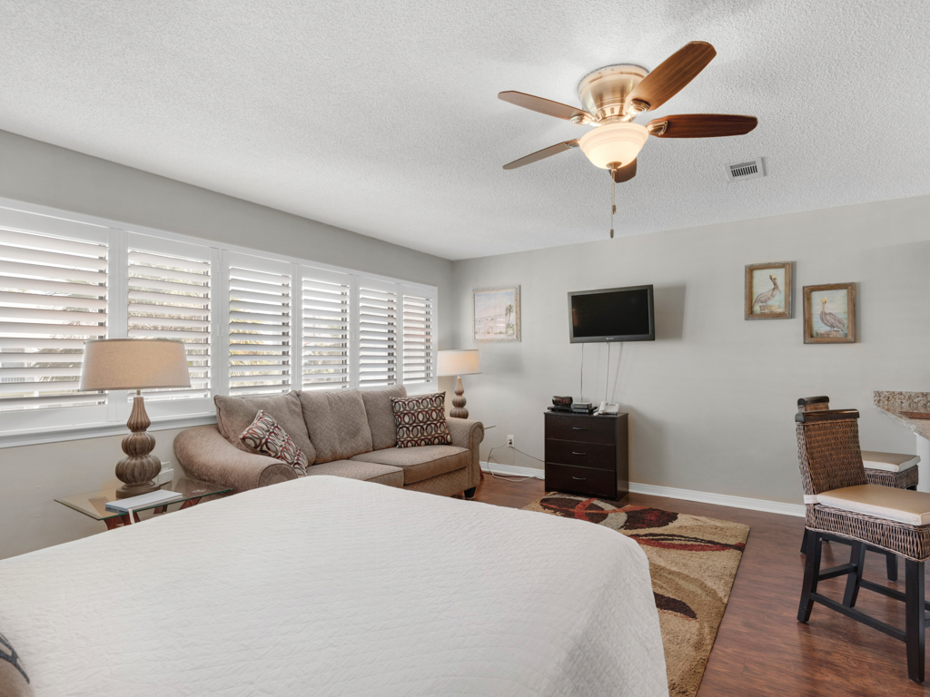 Hidden Beach Villas 202 House/Cottage rental in Santa Rosa Beach House Rentals in Highway 30-A Florida - #7