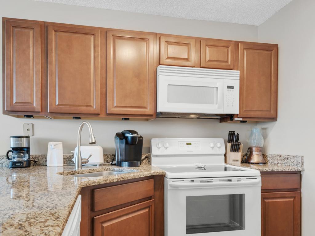 Hidden Beach Villas 202 House/Cottage rental in Santa Rosa Beach House Rentals in Highway 30-A Florida - #12