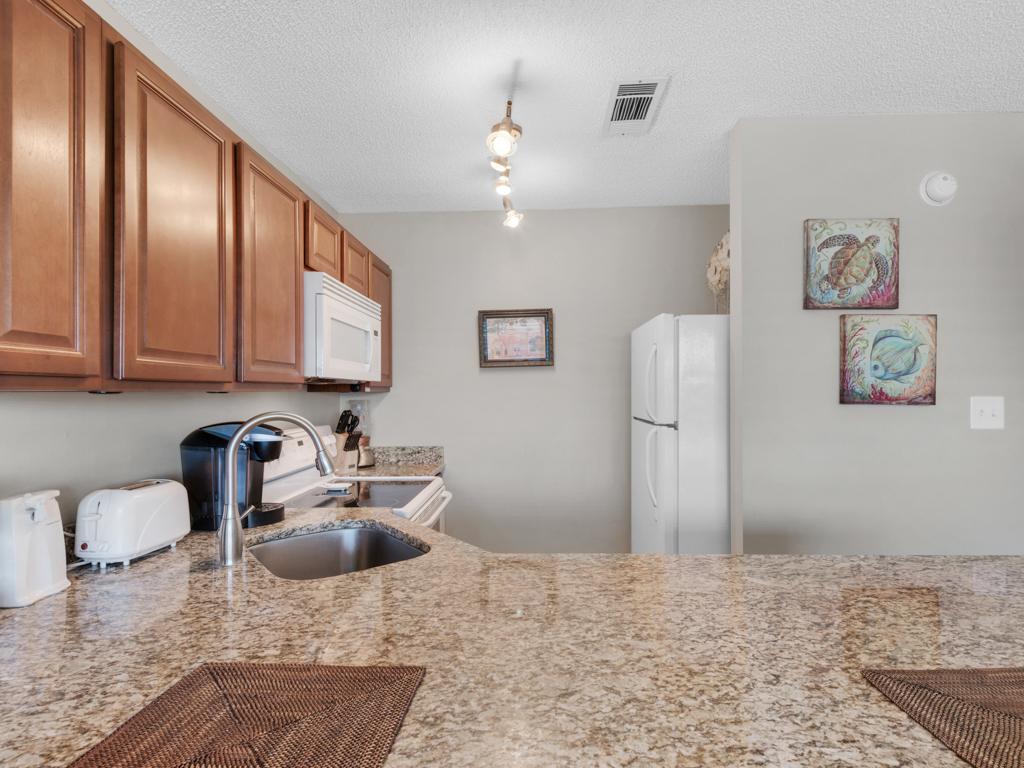 Hidden Beach Villas 202 House/Cottage rental in Santa Rosa Beach House Rentals in Highway 30-A Florida - #13