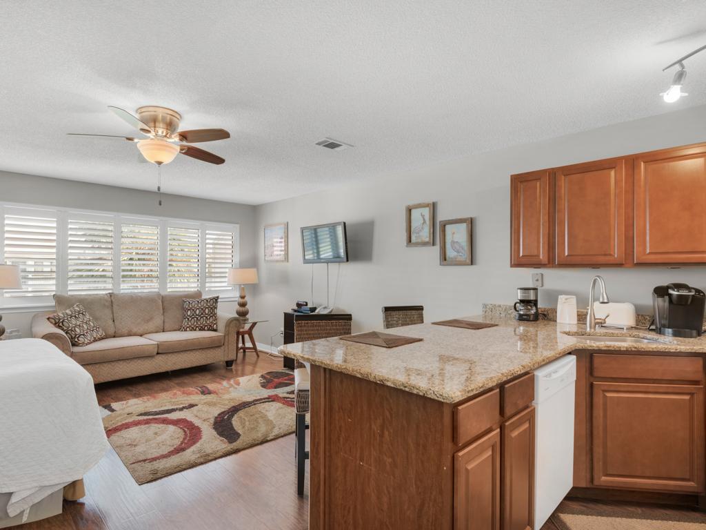 Hidden Beach Villas 202 House/Cottage rental in Santa Rosa Beach House Rentals in Highway 30-A Florida - #14