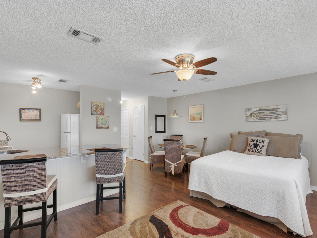 Hidden Beach Villas 202 House/Cottage rental in Santa Rosa Beach House Rentals in Highway 30-A Florida - #15