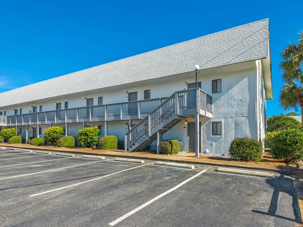 Hidden Beach Villas 202 House/Cottage rental in Santa Rosa Beach House Rentals in Highway 30-A Florida - #17