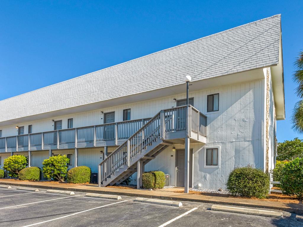 Hidden Beach Villas 202 House/Cottage rental in Santa Rosa Beach House Rentals in Highway 30-A Florida - #19