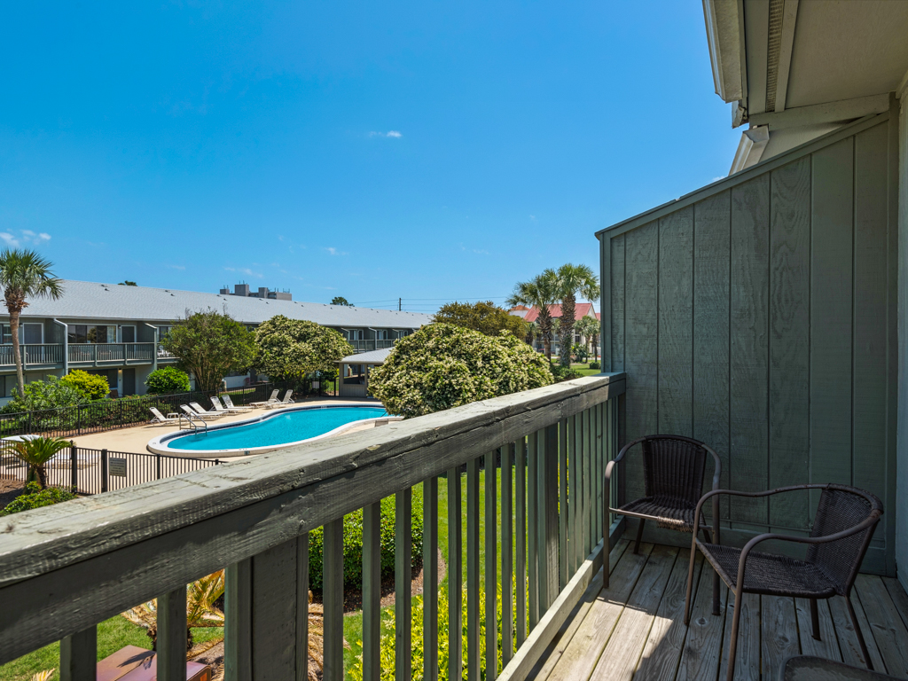 Hidden Beach Villas 215 House / Cottage rental in Santa Rosa Beach House Rentals in Highway 30-A Florida - #5