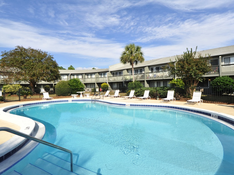 Hidden Beach Villas 215 House / Cottage rental in Santa Rosa Beach House Rentals in Highway 30-A Florida - #18