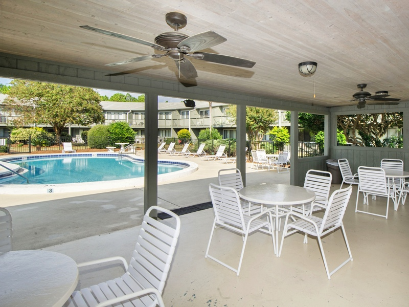 Hidden Beach Villas 215 House / Cottage rental in Santa Rosa Beach House Rentals in Highway 30-A Florida - #19