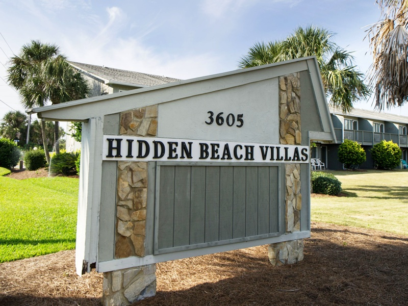 Hidden Beach Villas 215 House / Cottage rental in Santa Rosa Beach House Rentals in Highway 30-A Florida - #21